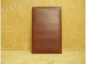 Business Card Case - Leather