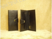 Leather portofolio for Traveling files