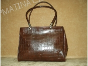 "Leather Bag ""Sofi"""