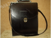 Leather Bag For Sellers
