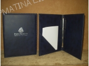 Ring Binder PU Leather (Room directory)