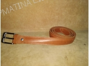 Leather Belt Classic