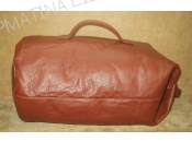 Leather Bag For GYM