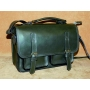 Women Leather Messenger Bag